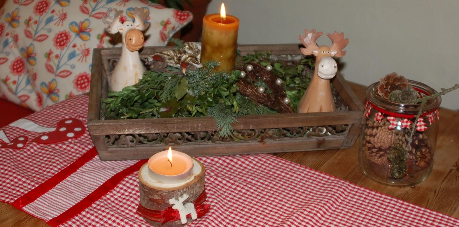 Wahnsinnsseifen doch noch weihnachtsdeko - Weihnachtsdeko nanu nana ...