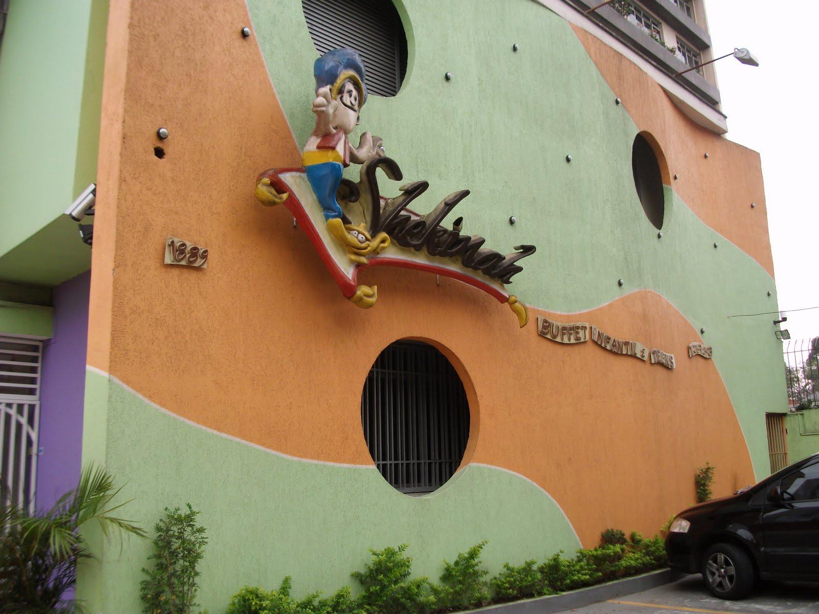 Adesivo De Parede Rolo ~ Amo a Mooca Avenida Paes de Barros
