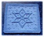 Snowflake Star