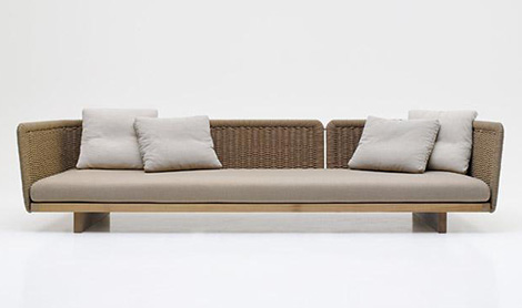 furniture store review: Modular Sectional Sofa For Outdoor