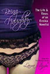 Being Naughty: Book One of the Memoir Series