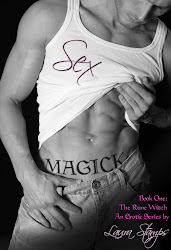 Sex Magick: Book One of the Rune Witch Series