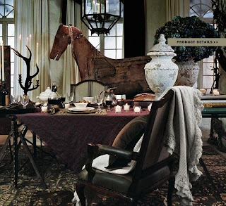 STUDIO ANNETTA: Ralph Lauren Home - the new collections