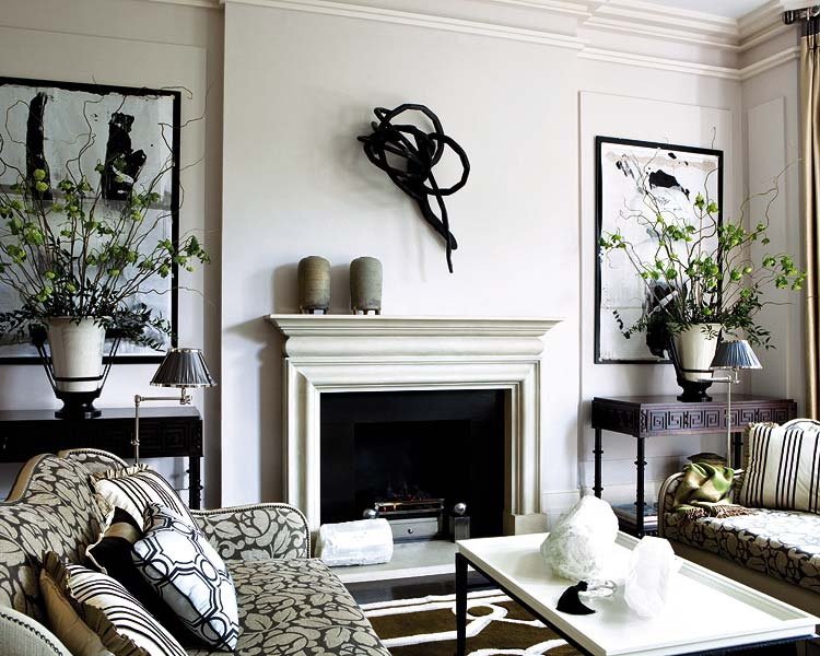 thomas pheasant interior design