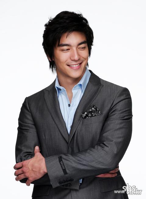 Dennis Korean Actor   Korean Boy Celeb Wallpaper