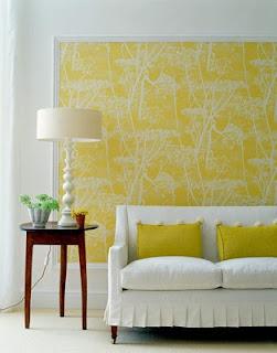 papel parede amarelo imagens