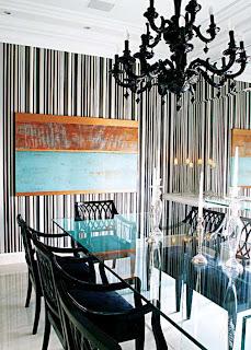 papel parede sala codigo barras imagens