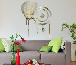 decoracao para-parede-sofa imagens