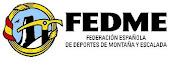FEDERACION ESPAÑOLA DE MONTAÑA Y ESCALADA
