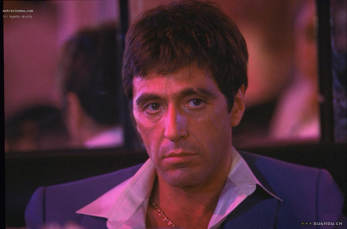 Scarface wallpapers wallpapers of scarface movie - Scarface images ...