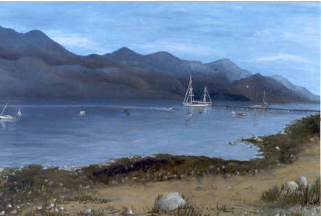 Ushuaia II