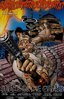 The First Series Of Laphams Terror Inc Was Great Fun But I Am Now Realizing That A Big Part What Made This Book Cool And Not Ridiculous Grimly