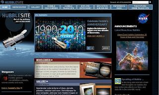 Hubble Site