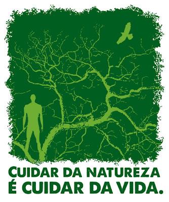Cuidar da Natureza é Cuidar da Vida