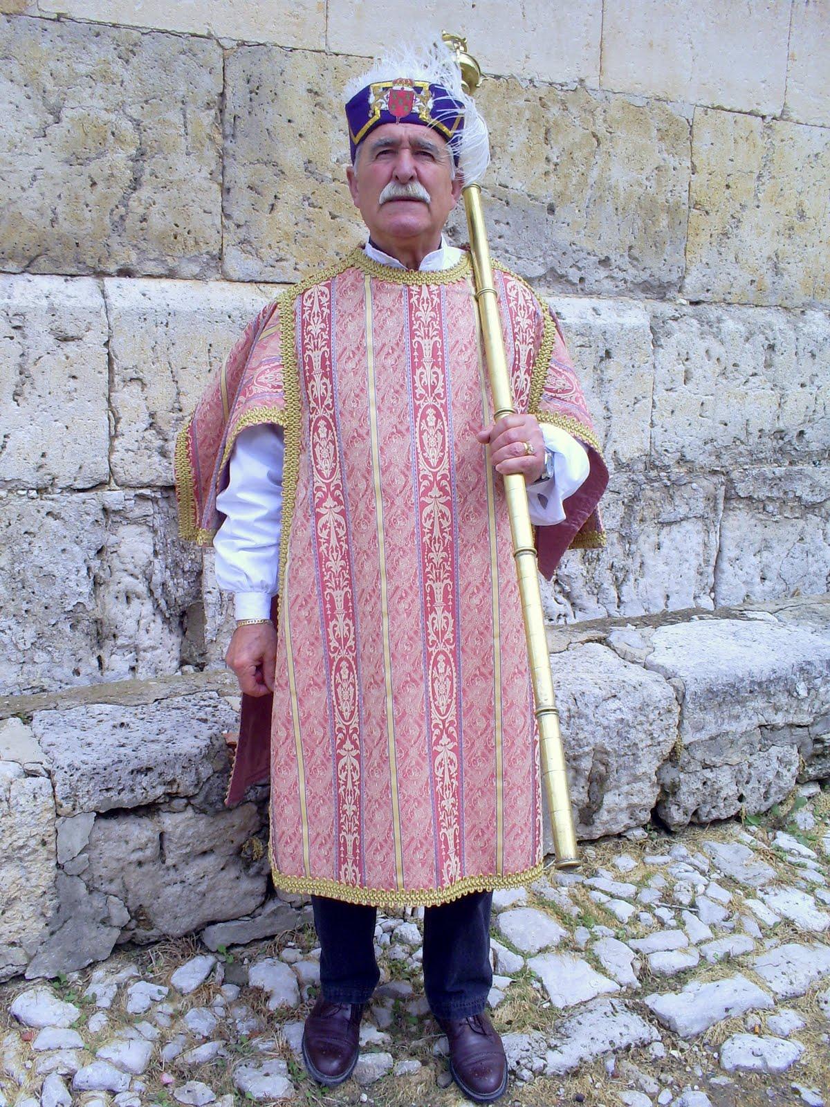 Cofradía de Nuestro Padre Jesús Nazareno y Santo Sepulcro, de ...