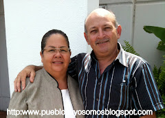 Carlos y Rosa Hurtado