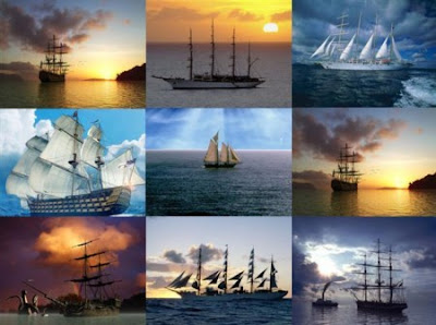 HQ HD Widescreen Ship Wallpapers