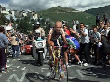 """Marco Pantani """"il Pirata"""""""
