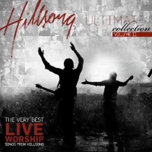 Hillsong - The Ultimate Collection Vol.II 2008