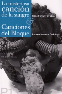 """Nuevas reseñas del libro """"La misteriosa canción de la sangre & Canciones del Bloque."""