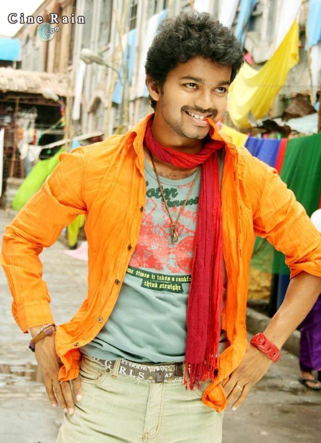 Vijay sura: May 2010