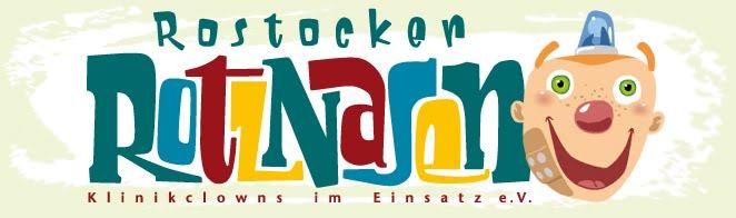 Rostocker RotzNasen - Klinikclowns im Einsatz e.V.