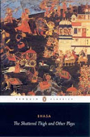 Jabberwock: Bhasa's Mahabharata plays