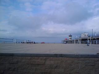 Blog Huntington Beach Pier Swim
