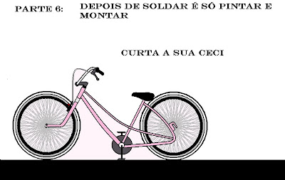 bici insana tutorial como rebaixar a bicicleta 2