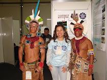 IV Fórum Brasileiro de Educação Ambiental -RJ