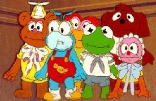 você se lembra muppets babies