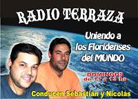 """Comenzó el ciclo 2010 por ADEOM FM 98.1 - """"Radio Terraza"""" - Domingos a partir de las 11 hs."""