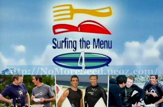 ΤΑΞΙΔΙ ΣΤΗ ΓΕΥΣΗ S04E02 - SURFING THE MENU S04E02 N.M.S (ΕΤ3)