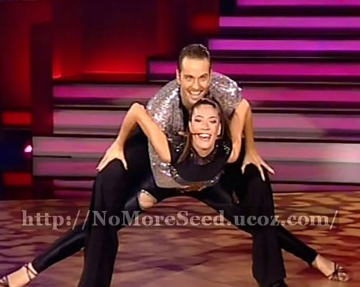 ΤΕΛΙΚΟΣ DANCING WITH THE STARS *ΗΒΗ  ΑΔΑΜΟΥ* -  ANT1.DANCING.WITH.THE.STARS.FINAL.IVI.ADAMOU.DVB-T.N.M.S