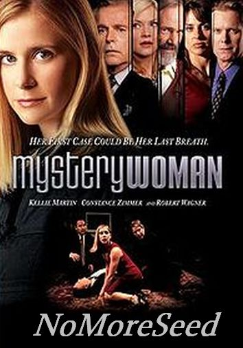 Mystery Woman In the Shadows (2007)