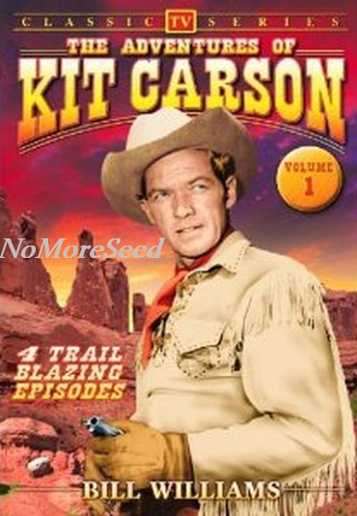 The Adventures of Kit Carson (1951)