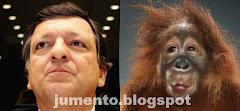 Ó Barroso tu és macaco!!!!