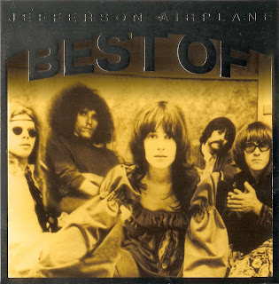 Jefferson Airplane - Best Of
