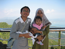 Gunung Mat Cinchang - Mar'09