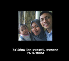 his accountants' meeting in penang - apr'09