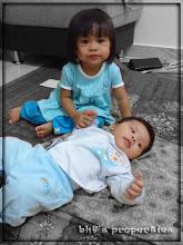 sayang ibu abah - Oct'09
