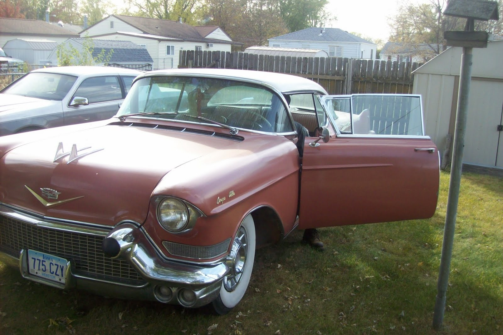 1958 Cadillac For Sale Craigslist Autos Post