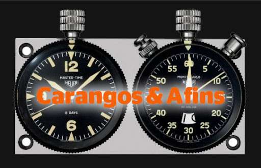 Carangos &amp; Afins