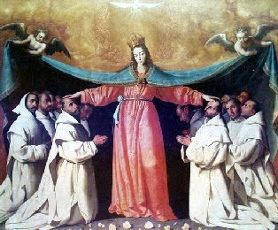 Pray the Office of Our Lady!