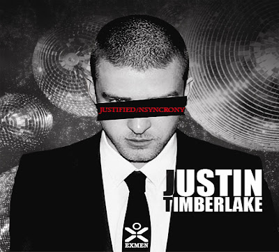cry me a river justin timberlake album cover. Justin - Cry Me A River