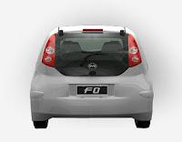 BYD F0 2010