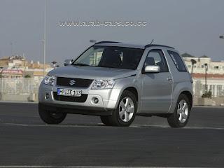 ���� ��� ����� ������ ����� ������ 2011- Suzuki Grand Vitara 2011