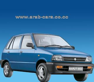 ���� ��� ����� ������ ������ 800 2011 - Suzuki Maruti 800 2011