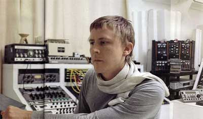Music Thing: Vladislav Delay has an exceedingly beautiful ...