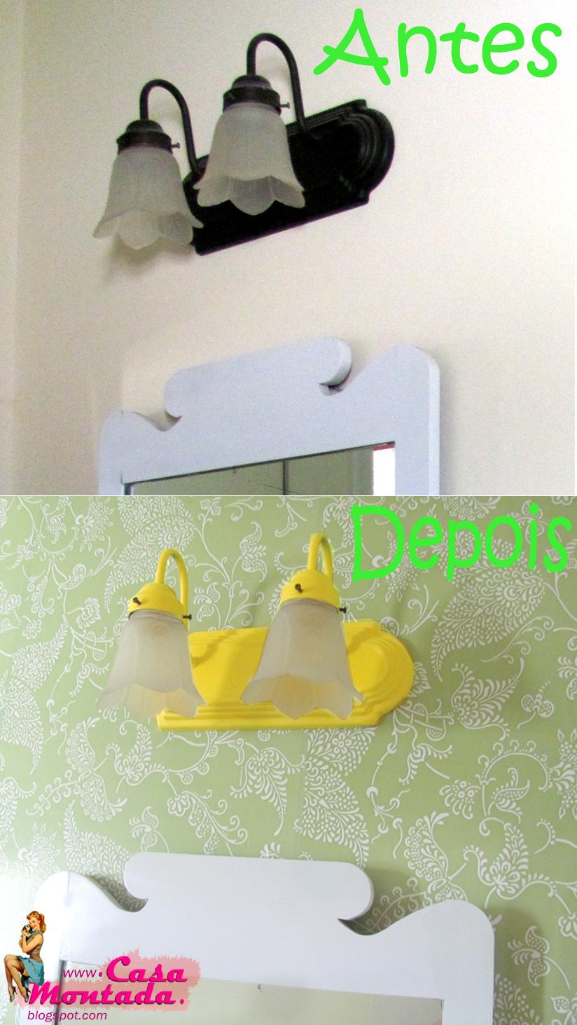 decoracao banheiro barata – Doitricom -> Decoracao Banheiro Barata